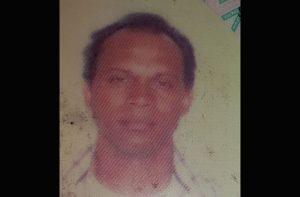 Dead: Abdool Ameer Subrati
