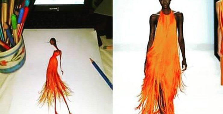 'Til Death' achieves quite a feat  –brings curtains down on Suriname Fashion Week
