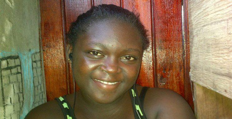 Bygeval schoolgirl missing