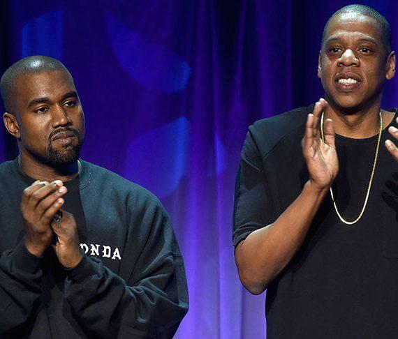 Kanye calls Jay Z out