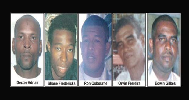 Bartica Massacre trial 'further delayed'